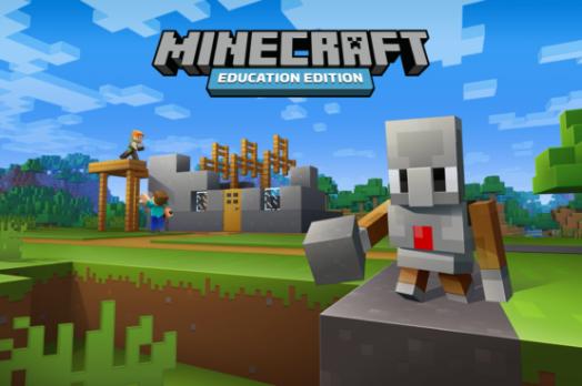 minecraft middle school